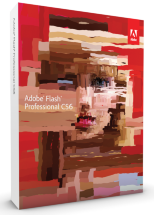 Adobe Flash Professional CS6 - MAC SWE