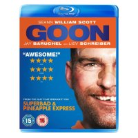 Goon (Blu-ray) (UK import)