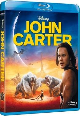 John Carter (2012)  hos WEBHALLEN.com
