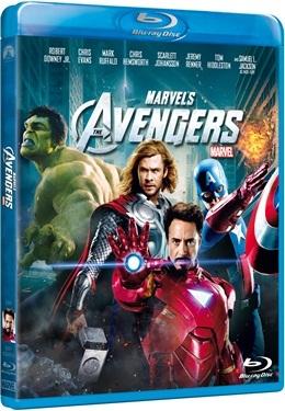 The Avengers (2012)  hos WEBHALLEN.com