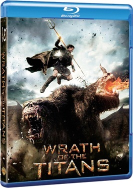 Wrath of the Titans (2012)  hos WEBHALLEN.com