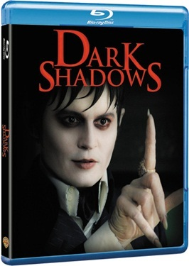 Dark Shadows (2012)  hos WEBHALLEN.com