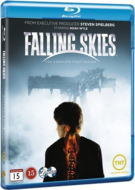 Falling Skies - Säsong 1  hos WEBHALLEN.com