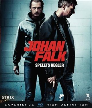 Johan Falk 7 - Spelets Regler  hos WEBHALLEN.com