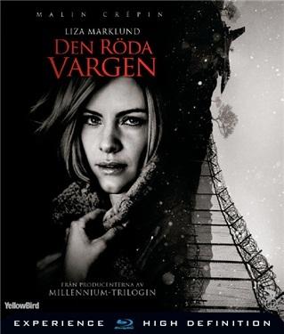 Den röda vargen (Liza Marklund) (2012)  hos WEBHALLEN.com