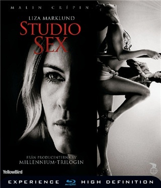 Studio Sex (Liza Marklund) (2012)  hos WEBHALLEN.com
