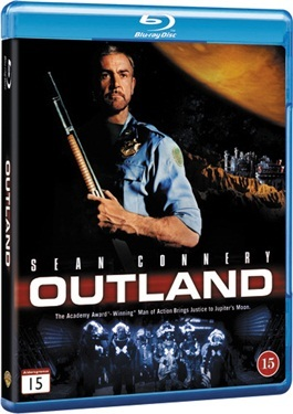 Operation Outland (1981)  hos WEBHALLEN.com