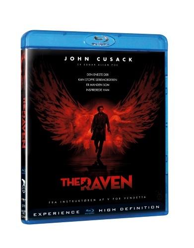 The Raven (2012)  hos WEBHALLEN.com