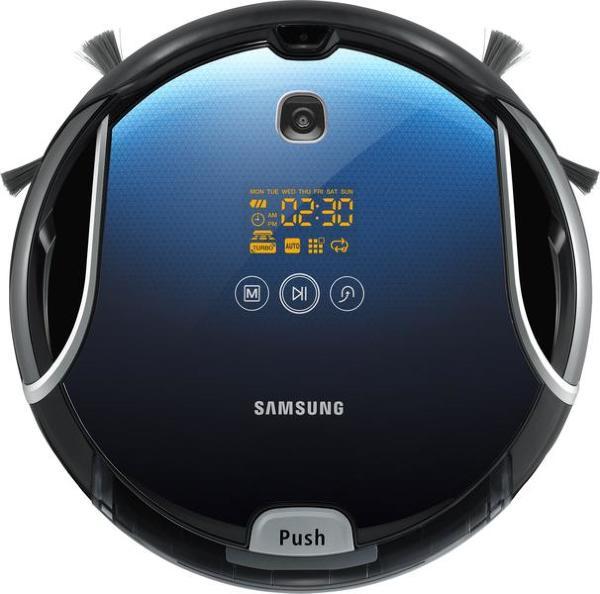 Samsung Självgående Dammsugare Navibot SR8950