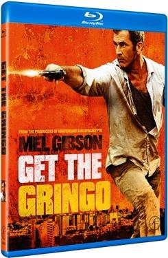 Get the Gringo (2012)  hos WEBHALLEN.com