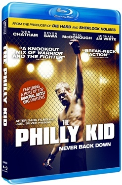 The Philly Kid (2012)  hos WEBHALLEN.com