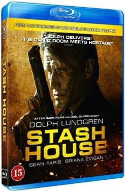 Stash House (2012)  hos WEBHALLEN.com