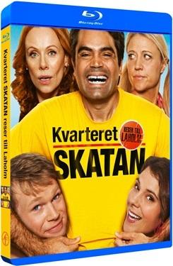 Kvarteret Skatan reser till Laholm (2012)  hos WEBHALLEN.com