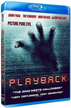 Playback (2012)  hos WEBHALLEN.com