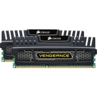 Corsair XMS3 Vengeance 8GB DDR3 PC-17066 2133MHz CL11 (CMZ8GX3M2A2133C11) (2x4GB)