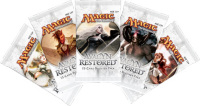Magic: The Gathering - Avacyn Restored Booster Pack