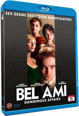 Bel Ami (2012)  hos WEBHALLEN.com