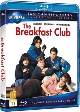 The Breakfast Club - Universal 100th Anniversary Edition (1985)  hos WEBHALLEN.com