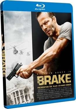 Brake (2012)  hos WEBHALLEN.com