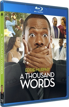 A Thousand Words (2012)  hos WEBHALLEN.com