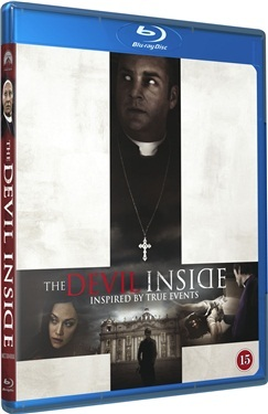 The Devil Inside (2012)  hos WEBHALLEN.com