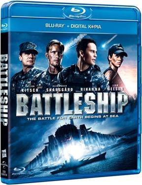 Battleship (2012)  hos WEBHALLEN.com