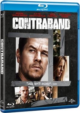 Contraband (2012)  hos WEBHALLEN.com