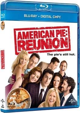American Pie: Reunion (2012)  hos WEBHALLEN.com