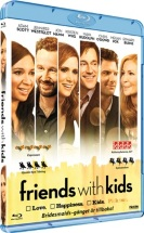 Friends with Kids (2011) (Blu-ray)
