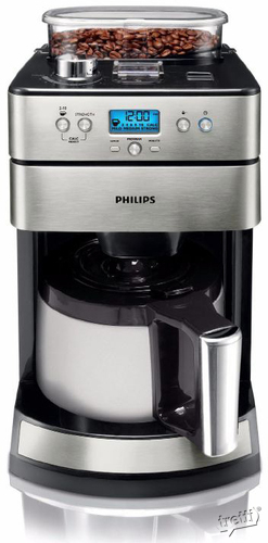 philips kaffebryggare