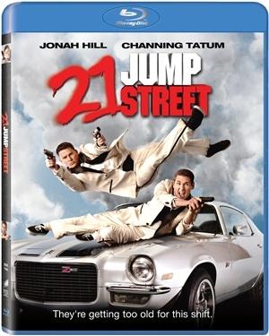 21 Jump Street (2012)  hos WEBHALLEN.com