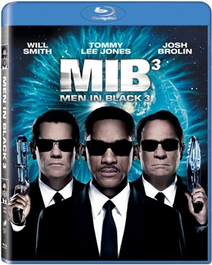 Men in Black 3 (2012)  hos WEBHALLEN.com