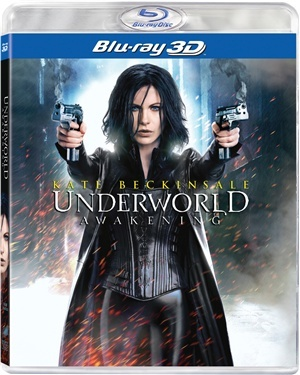 Underworld: Awakening 3D (2012)  hos WEBHALLEN.com