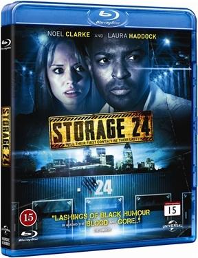 Storage 24 (2012)  hos WEBHALLEN.com
