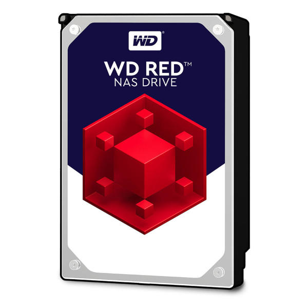 WD Red 1TB / 64MB Cache / 5400 RPM (WD10EFRX)