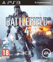 Battlefield 4 inkl. Förbokningserbjudande