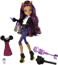 Monster High - Sweet figure 1600 - Clawdeen Wolf