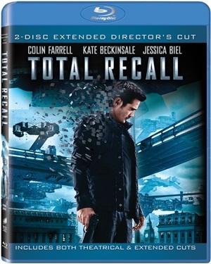 Total Recall (2012) (2012)  hos WEBHALLEN.com
