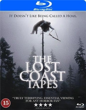 The Lost Coast Tapes (2012)  hos WEBHALLEN.com