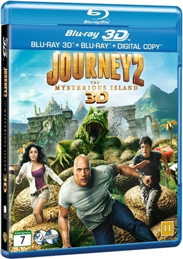 Journey to the Mysterious Island (3D) (2012)  hos WEBHALLEN.com