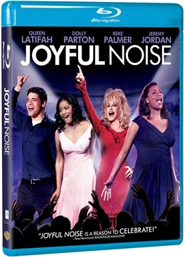 Joyful Noise (2012)  hos WEBHALLEN.com