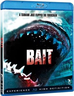 Bait (2012)  hos WEBHALLEN.com