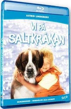 Vi på Saltkråkan - Box  hos WEBHALLEN.com