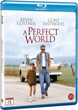 A Perfect World (1993)  hos WEBHALLEN.com