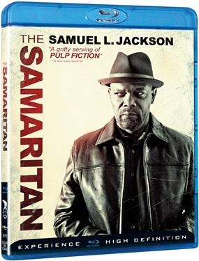 The Samaritan (2012)  hos WEBHALLEN.com