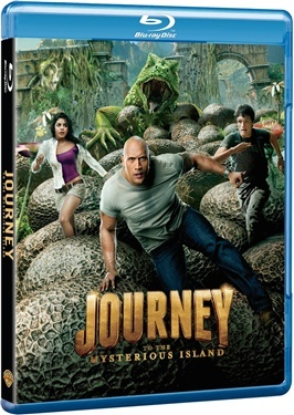 Journey to the Mysterious Island (2012)  hos WEBHALLEN.com