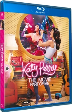 Katy Perry: Part of Me (2012)  hos WEBHALLEN.com