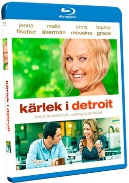 Kärlek i Detroit (2012)  hos WEBHALLEN.com