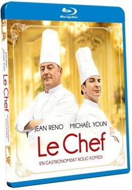 Le Chef (2012)  hos WEBHALLEN.com