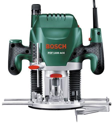 Bosch Handöverfräs POF 1400 ACE